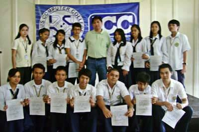 cavite computer college