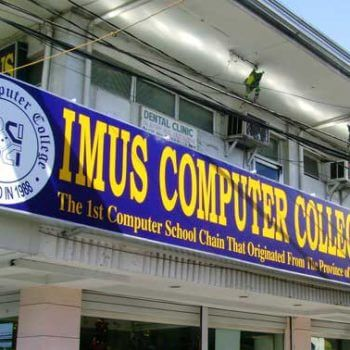 Imus Computer College (Main Branch)