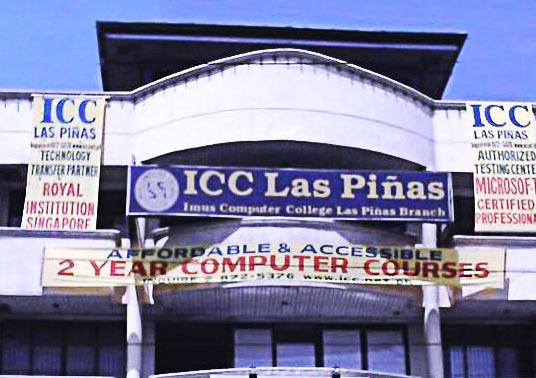 ICC Las Pinas
