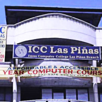 Imus Computer College (Las Piñas City)