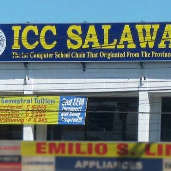 Imus Computer College (Salawag)