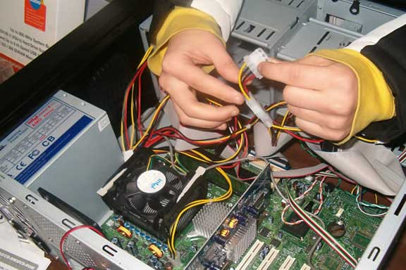 computer technician course
