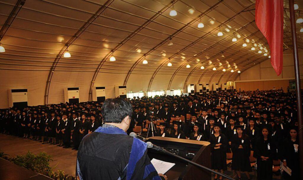 ICC Graduates