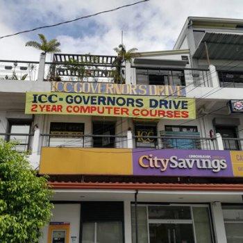 Imus Computer College (Gov. Drive)